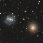 From stellar clusters in our galaxy to