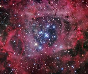 Star Cluster NGC 2244