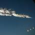 Meteorite smoke