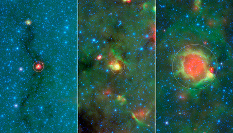 Massive star evolution
