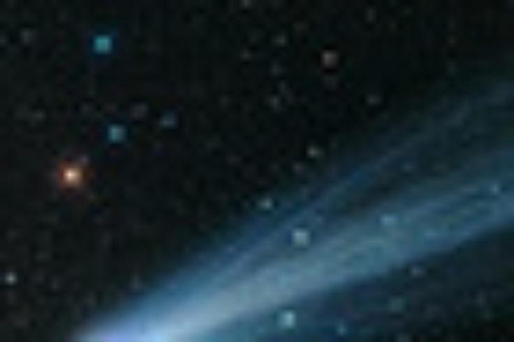 Comet ISON on Nov. 15, 2013