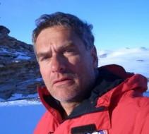 Dr. Chris McKay
