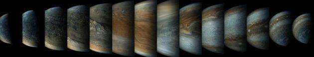 Juno's view