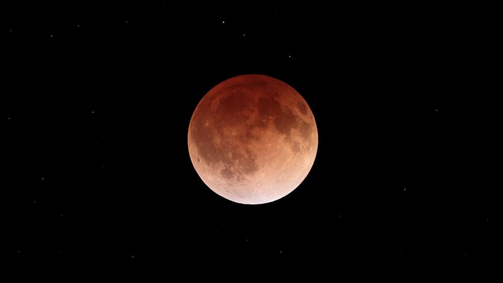 April 15, 2014 Total Lunar Eclipse | jedolby@aol.com - Sky ...
