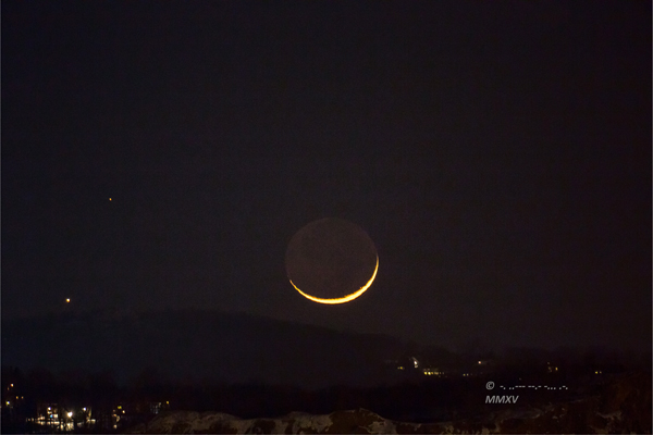 moon mars conjunction what time - photo #41