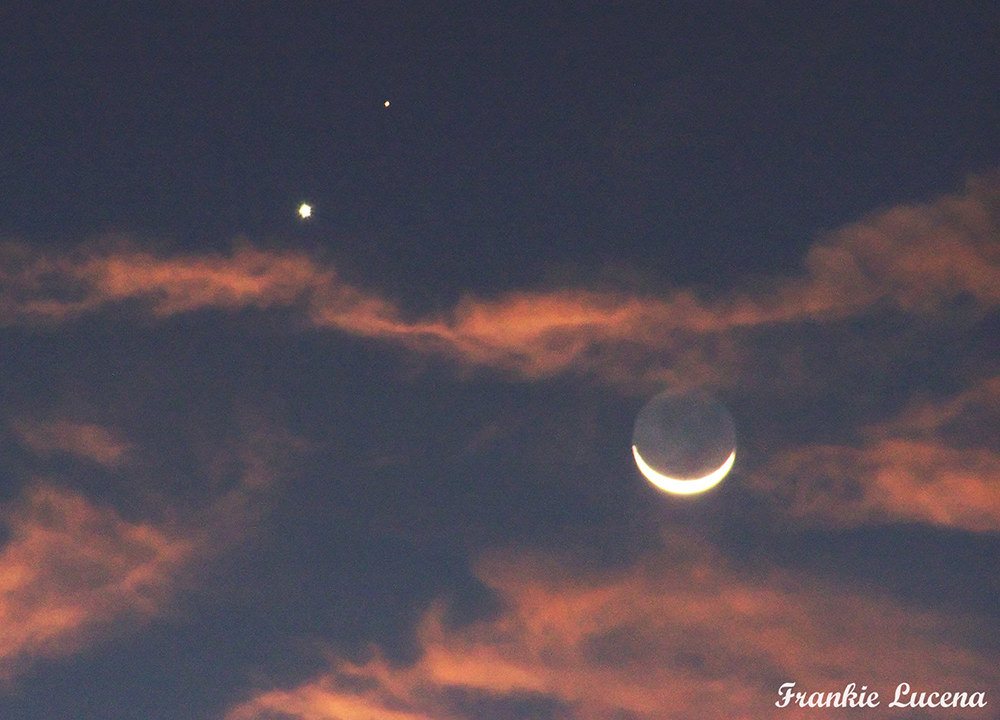 mars venus moon conjunction photos - photo #38