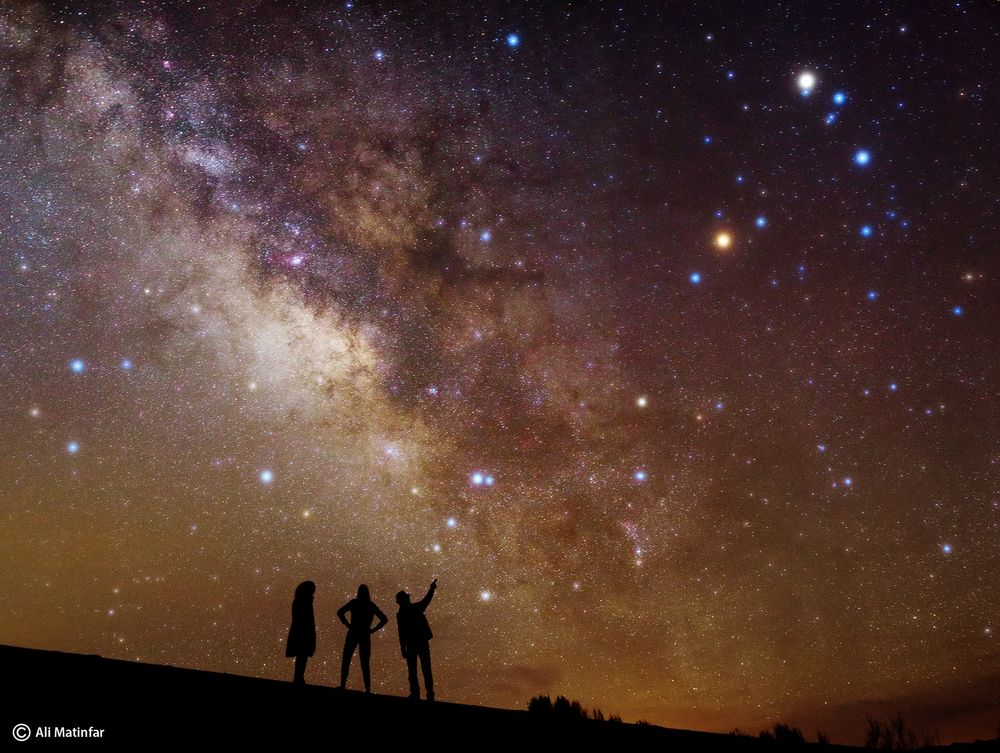 Astronomy For Beginners Night Sky Facts Faqs Resources Sky