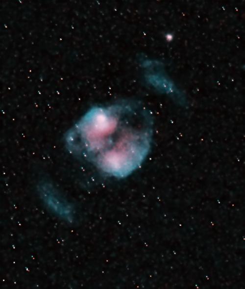 gemini nebula makrokosmos - photo #5