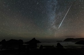 December brings Geminids