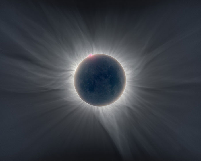 March 2016 total solar eclipse