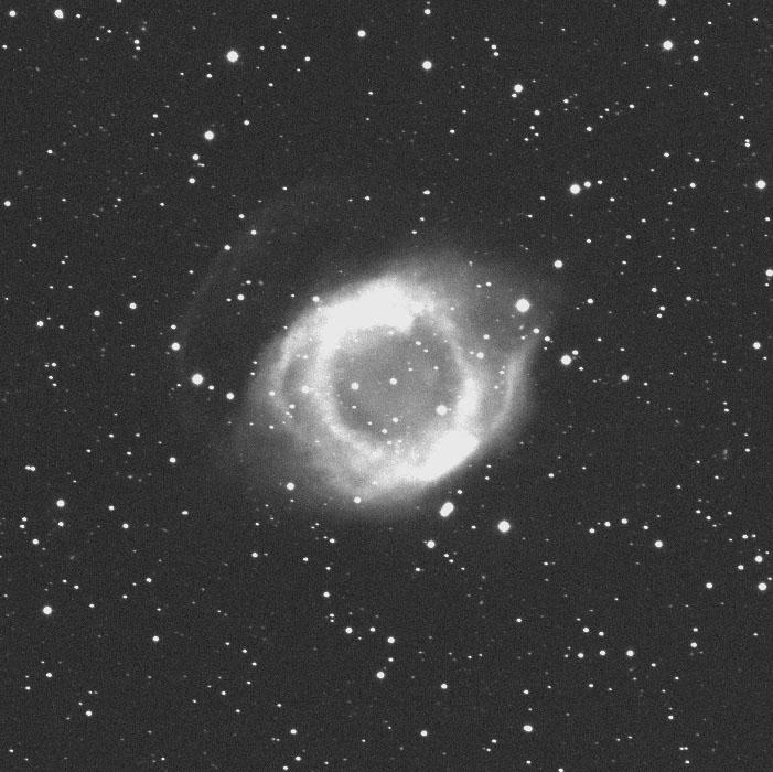 ngc 7293 the helix nebula - photo #10