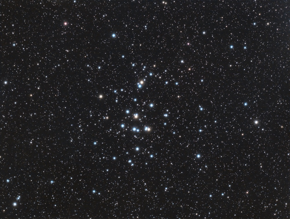 Beehive Cluster (M44)