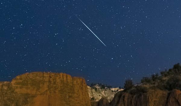 The Best Meteor Showers In 2019 Sky Telescope Sky Telescope