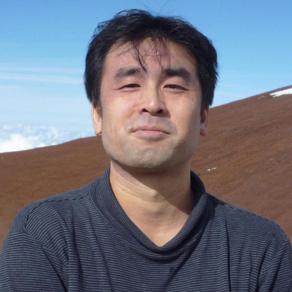 Naoyuki Tamura