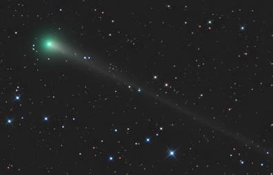 Comet Watch 2021 - Sky & Telescope - Sky & Telescope