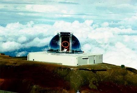 NASA IRTF
