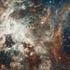 Tarantula Nebula from Hubble and others