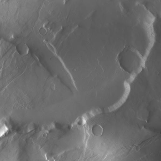 dawn mars