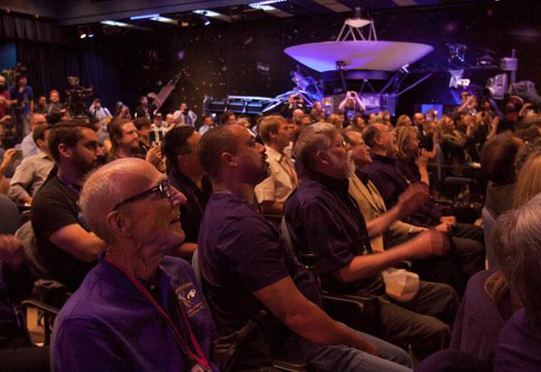 Cassini's demise is announced