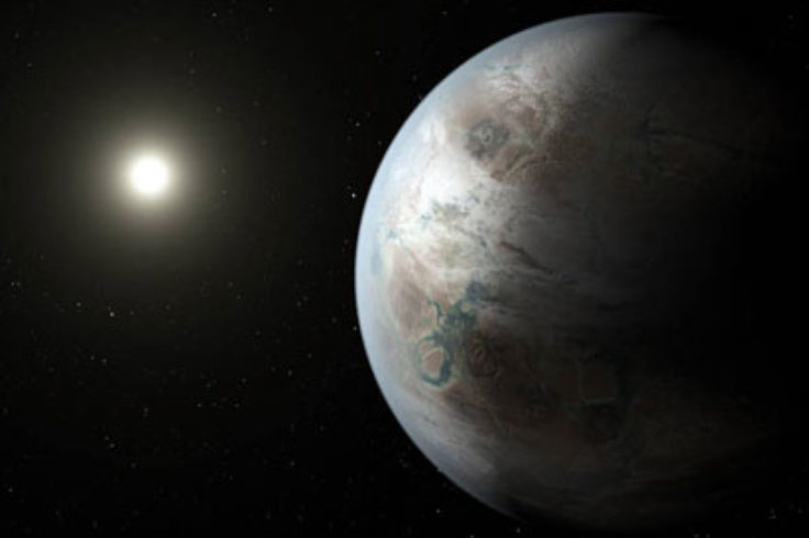 Kepler-452b, Earth's closest twin yet