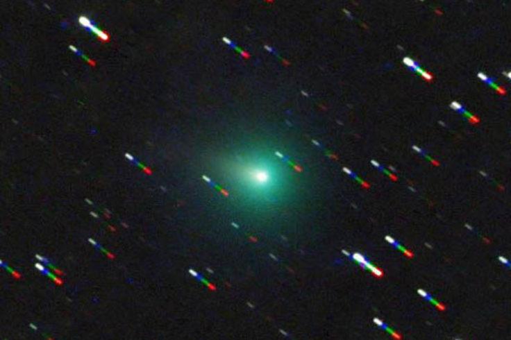Comet Triple Crown