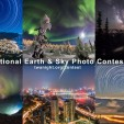 The World at Night annual Earth & Sky Photo Contest