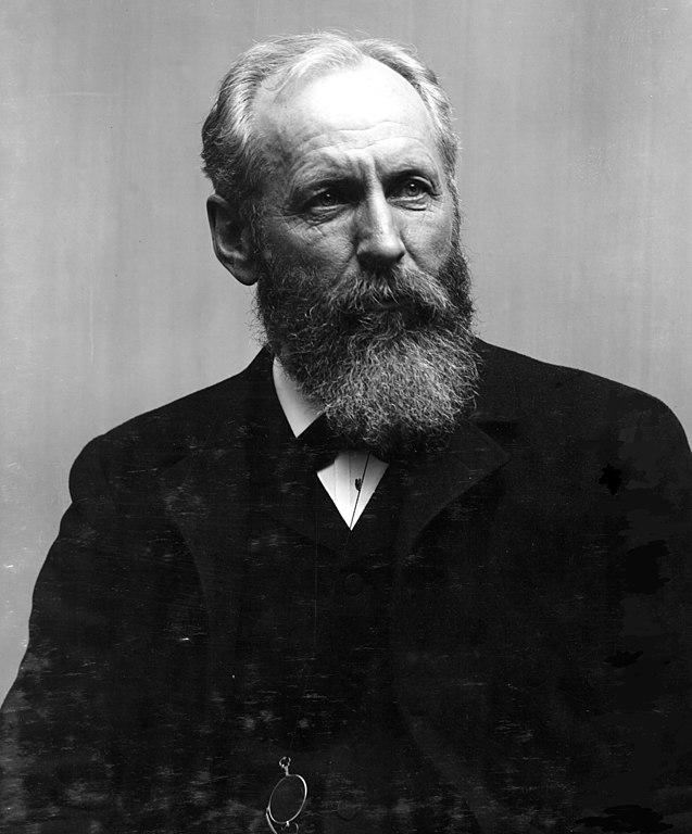 G.K. Gilbert