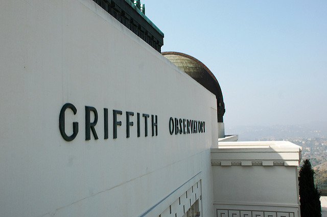 Explore Griffith Observatory!