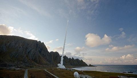 Andoya launch