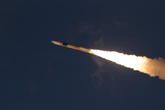 Hitomi launch