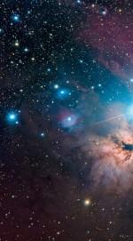 Warren Keller astrophoto
