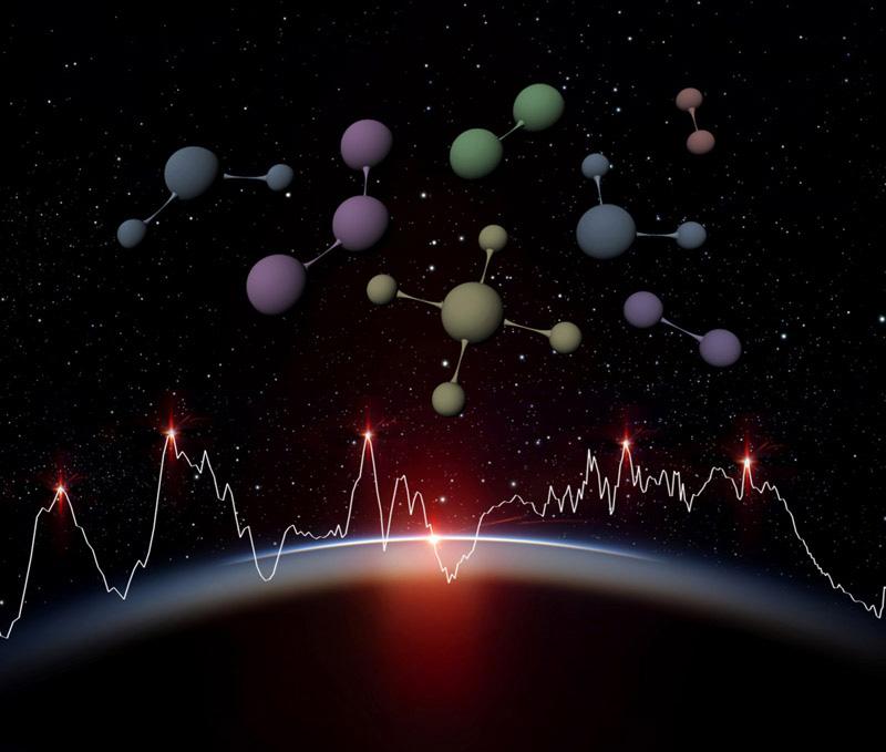 Observing exoplanet atmospheres
