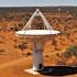 Australia's ASKAP radio antennas