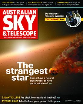 Australia Sky & Telescope