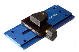 Dovetail Camera Mount Quick Release Adapter