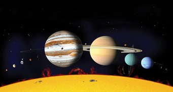 11 planets