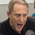 Alan Stern surprised