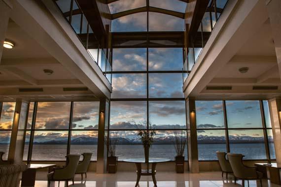 Alma del Lago Hotel in Bariloche