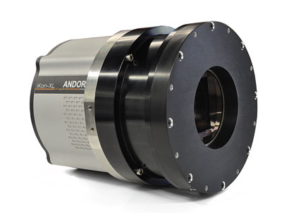iKon-XL Camera