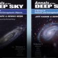 Annals of the Deep Sky