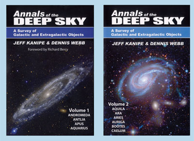 Annals of the Deep Sky