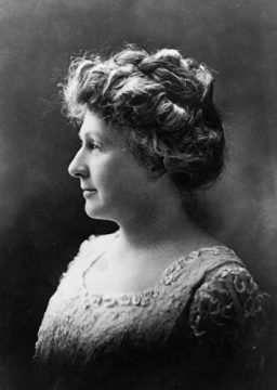 Annie Jump Cannon Library of Congress