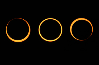 September 22, 2006 annular eclipse