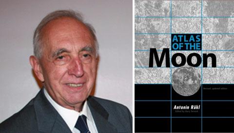 Antonín Rükl, 1932–2016