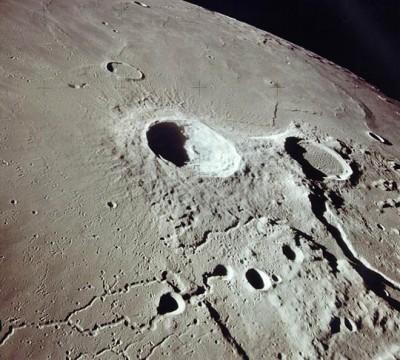 Lunar glare bomb