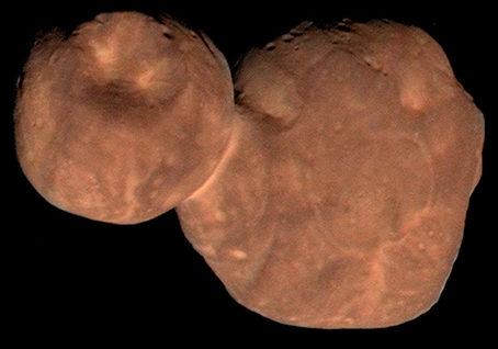 Arrokoth (2014 MU69)