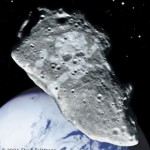 asteroid, S&T: Steven Simpson