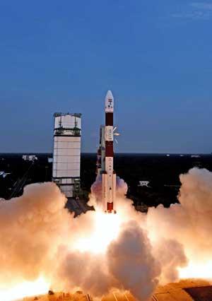 Astrosat Launch