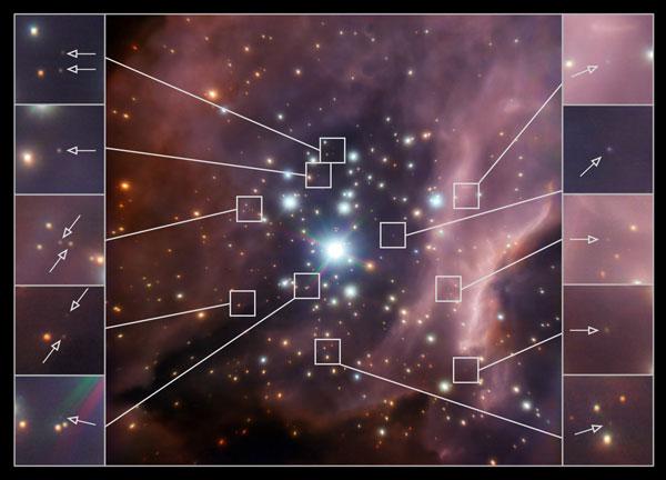 Brown dwarfs in star-forming region RCW 38