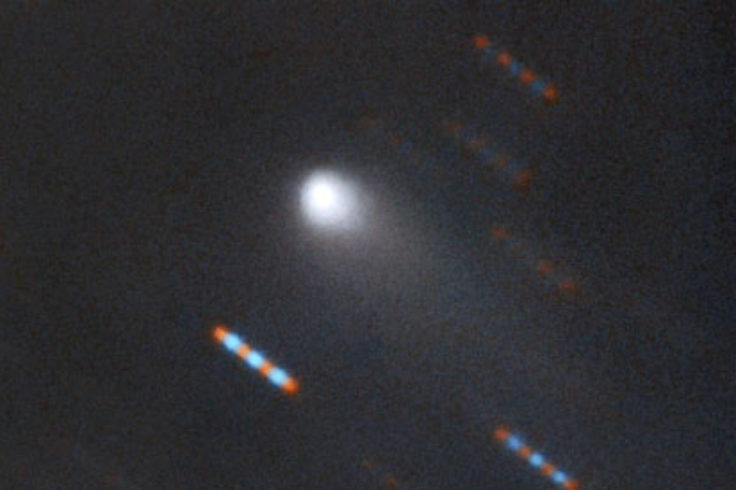 Interstellar Comet Borisov
